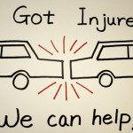 What to do when auto accident, auto injury happens